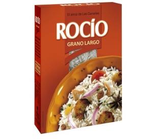 ARROZ GRANO LARGO ROCIO 500 GRS.