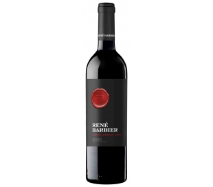 vino-tinto-roble-cataluna-rene-barbier-75-cl