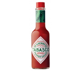 SALSA TABASCO MC.ILHENNY 60 ML.
