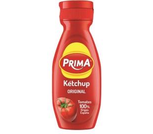 KETCHUP ORIGINAL PRIMA 325 GRS.