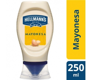 MAYONESA HELLMANS B.A.250