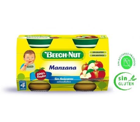 compota-manzana-beech-nut-pack-2x130-gr