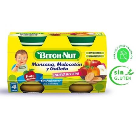 compota-manzana-melocoton-beech-nut-pack-2x130-gr