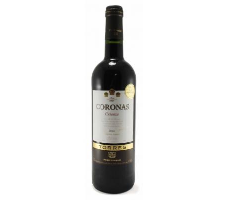 vino-tinto-cataluna-coronas-75-cl
