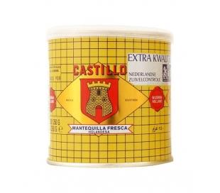 MANTEQUILLA CON SAL CASTILLO 250 GRS.