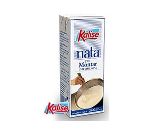 NATA LIQUIDA MONTAR Y COC KALISE 200 ML.