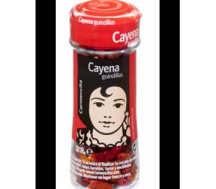 CAYENA GUINDI.CARMENCI.18