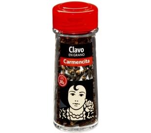 CONDIMENTO CLAVO GRANO CARMENCITA 30 GR.