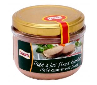 pate-finas-hierbas-coren-125-gr