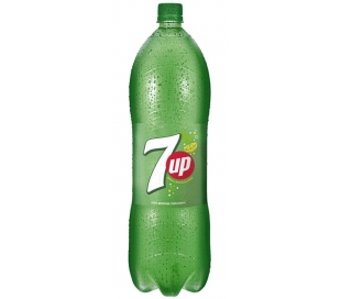 REFRESCO LIMA-LIMON SEVEN-UP 2 L.