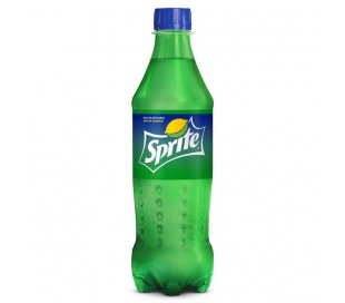 REFRESCO LIMA-LIMON FRESH SPRITE 500 ML.