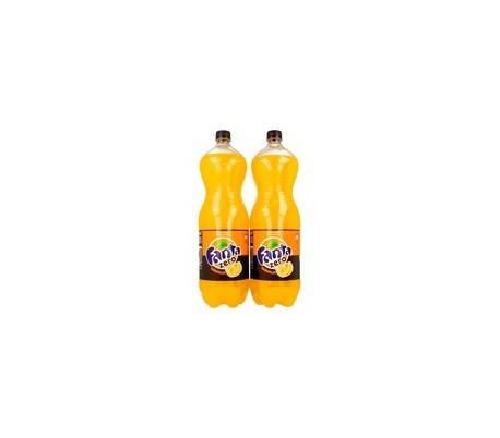 refresco-naranja-zero-fanta-pack-2x2-l