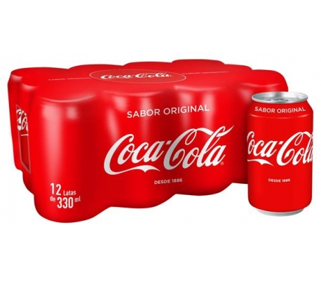 refresco-lata-coca-cola-pack-12x330-ml