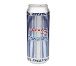 ENERGY POWERKING LT.500ML