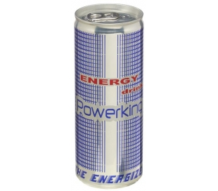 ENERGY POWERKING 250 ML.