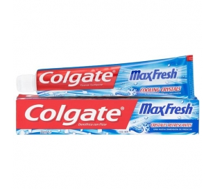 PASTA DENTAL MAXFRESH COLGATE 75 ML.