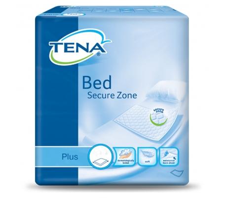 CUBRE-CAMA TENA BED PL20