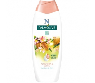 GEL DE BAÑO ALMENDRA NEUTRO BALAN 750 ML.