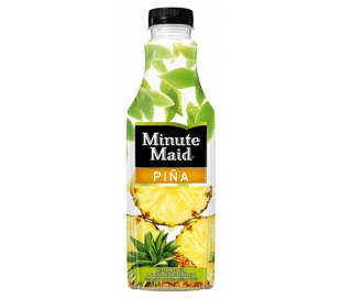 ZUMO PIÑA MINUTE MAID PIÑA 1 L 1 L.