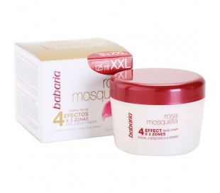 CREMA FACIAL 4EFECTO XXL R.MOSQUE BAVARIA 125 ML.