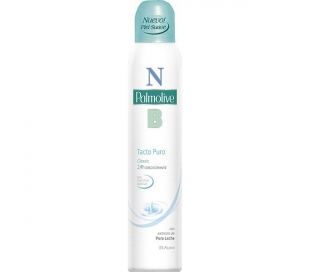 DESODORANTE SPRAY CLASSIC NEUTRO BALAN 200 ML.