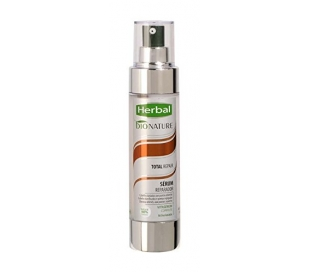 SERUM CABELLO REPARADOR HERBAL 100 ML.