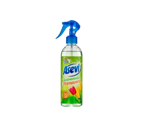 ambientador-primavera-spray-asevi-400-ml