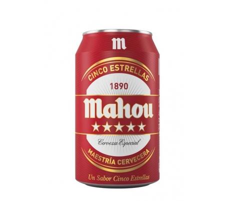cerveza-5-estrellas-lata-mahou-33-cl