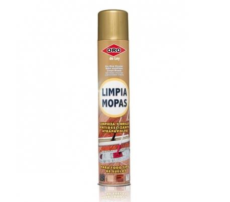 limpia-mopas-spray-oro-750-ml