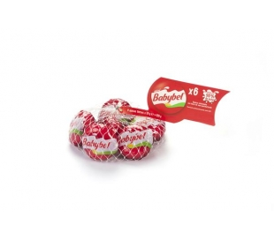 QUESO MINI BABYBEL 120 GRS.