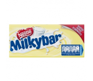 CHOCOLATE MILKIBAR NESTLE 100 GRS.