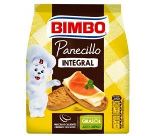PANECILLO INTEGRAL BIMBO 225 GRS.