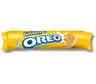 GALLETAS GOLDEN OREO 154 GRS.