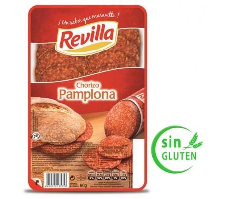 chorizo-pamplona-lonchas-revilla-80-gr