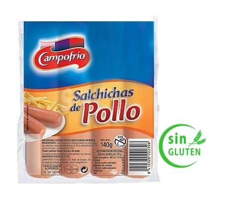 salchichas-pollo-campofrio-140-grs