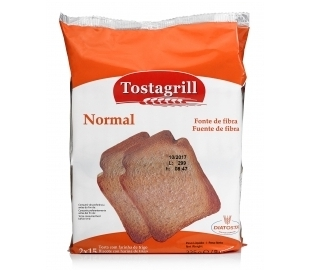 PAN TOSTADO TRIGO NORMAL DIATOSTA 225 GRS.