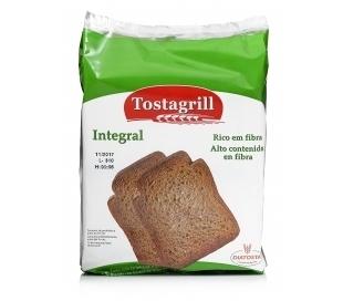 PAN TOSTADO TRIGO INTEGRAL DIATOSTA 225 GRS.