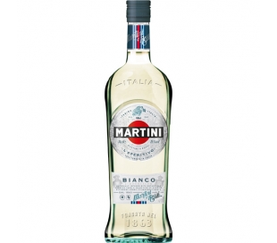 VERMOUTH BLANCO MARTINI 1 L.
