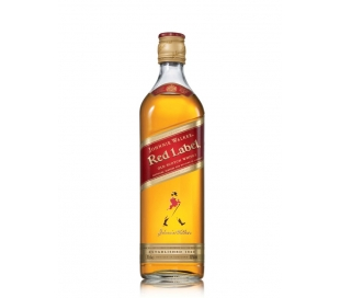 WHISKY RED LABEL J.WALKER 1 L.