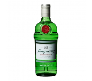 GINEBRA LONDON TANQUERAY 70 CL.