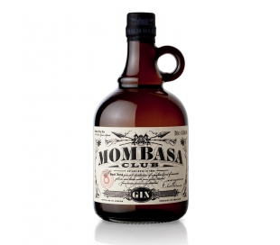 GINEBRA CLUB MOMBASA 70 CL.