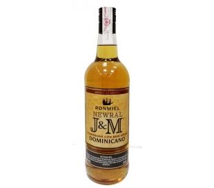 RON MIEL DOMINICANO J&M 1 L.