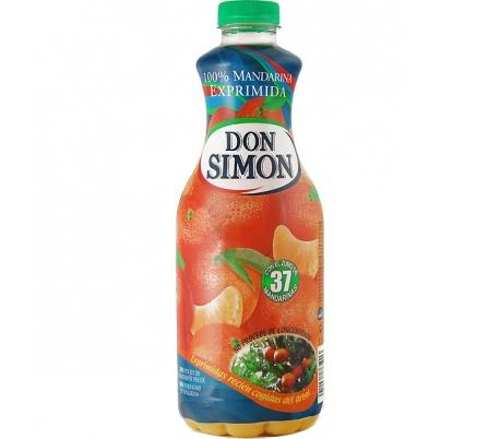 ZUMO MANDARINA DON SIMON 1 L.
