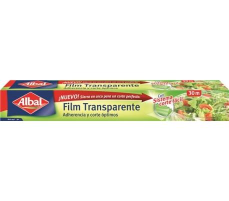 film-transparente-albal-30-m