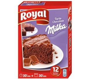 PASTEL CHOCOLATE MILKA ROYAL 350 GR.