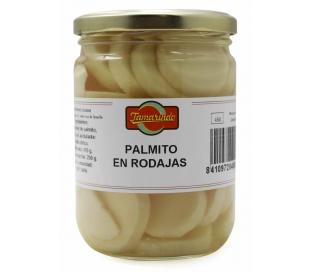 PALMITO AL NATURAL ENTEROS CELORRIO 250 GRS.