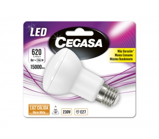 bombillo-led-r63-8we27-calida-cegasa-1u