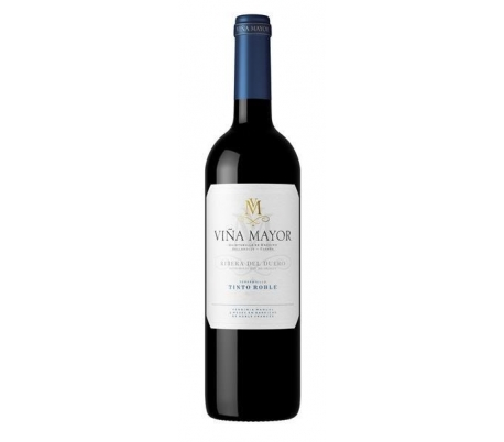 vino-tinto-roble-vina-mayor-75-cl