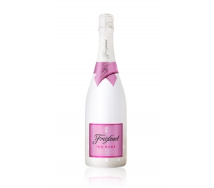 CAVA ICE ROSE, SEMI SECO FREIXENET 750 ML.