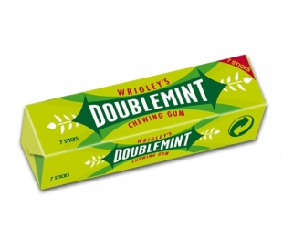 chicle-doublemint-18-grs